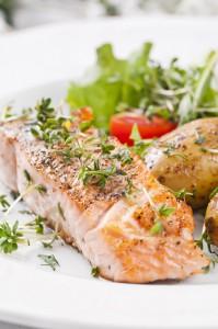 fish restaurant marseille