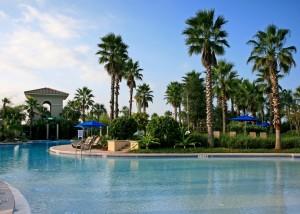 splendid villa