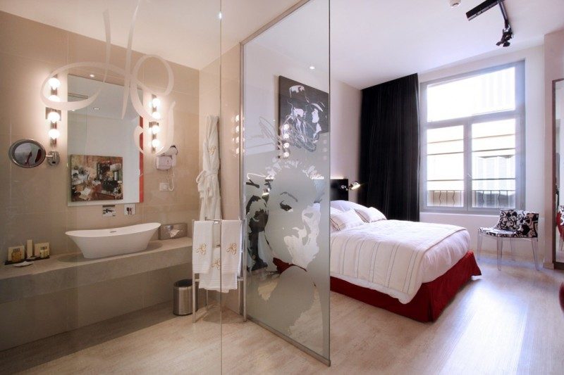 Book for holidays a charming hotel in aix en provence for Hotel design provence