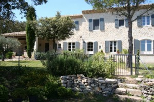 Real estate in Provence