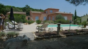 Seasonal rental in Southern France