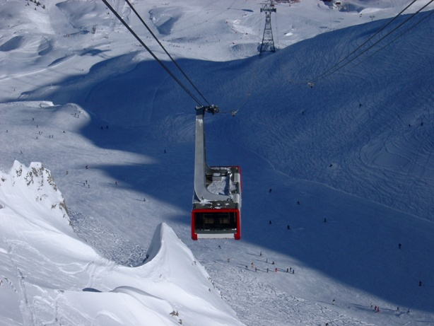 Serre Chevalier Ski Resort