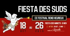 fiesta des suds 2013 marseille