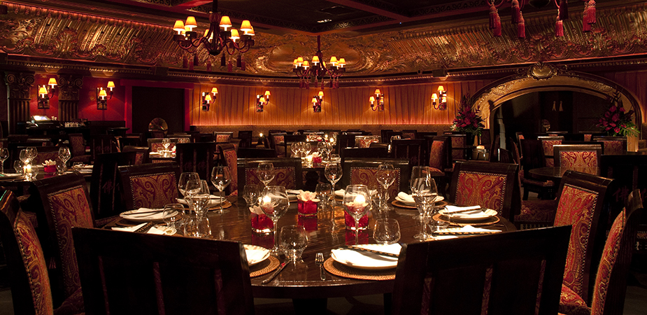 Monaco's Buddha Bar