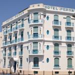 Peron hotel Marseille