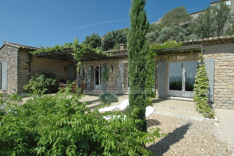 house for rent luberon